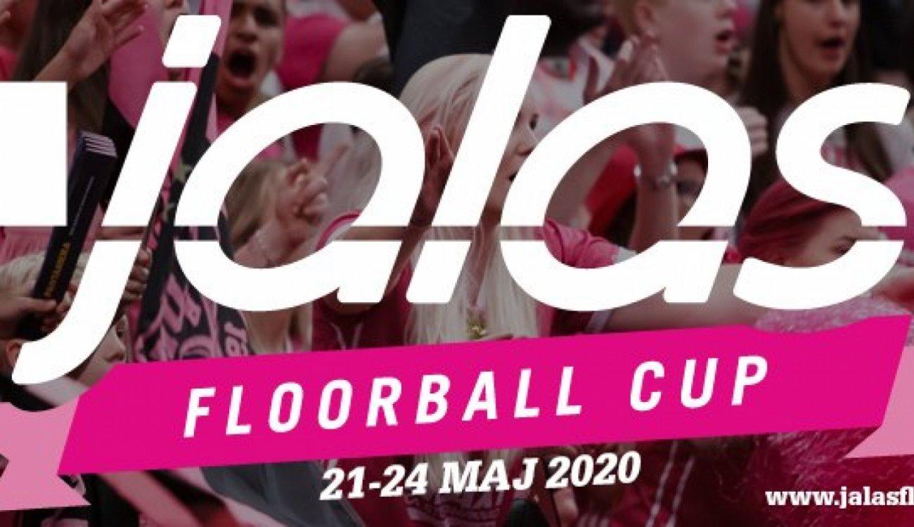 Florbal Teplice se chystá na turnaj do Švédska