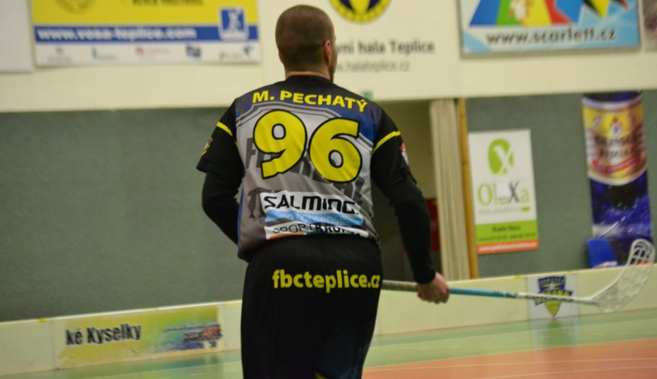 Martin Pechatý: Na naše mladý pušky se neskutečně těším!